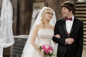 Quinta temporada Big Bang Theory