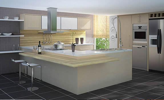 Coifa: um modo diferente de ver a sua cozinha