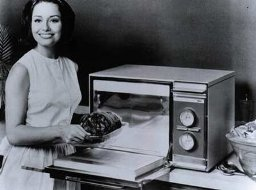 Microondas: preparando alimentos com rapidez
