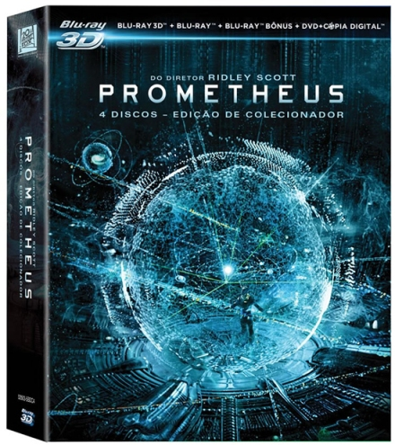 blu-ray prometheus