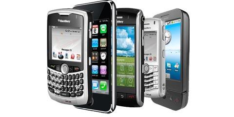 Somente 9% dos internautas brasileiros compram com dispositivos móveis