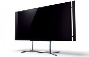 Sony e LG lançam televisores com Ultra HD de 84 polegadas no Brasil