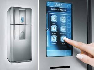 Evolução da geladeira