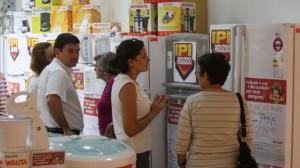 Geladeira está em 98% dos lares brasileiros