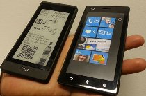 Smartphones apostam na tecnologia LCD