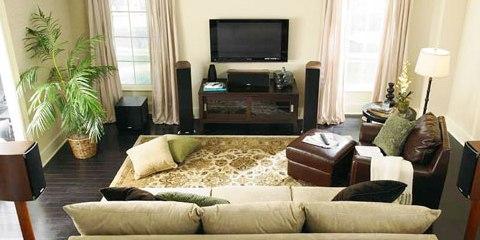 Home theater: a experiência de ver filme em casa