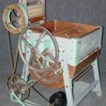 Lavadora elétrica