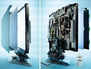 O que é LCD?