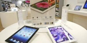 2,9 milhões de Tablets podem ser vendidos no Brasil em 2012
