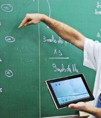Professores estão preparados para mudança?