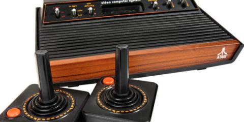 Atari declara falência
