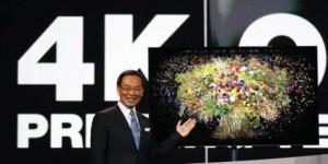 Transmissão da TV Ultra HD é antecipada no Japão