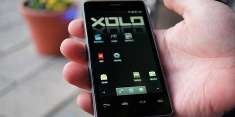 Smartphone Yolo - Intel