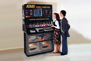 Atari falida