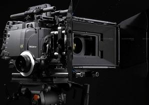 Filmadora 8K