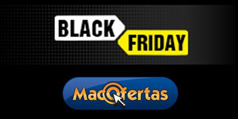 Black Friday MacOfertas