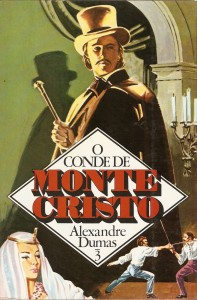 O Conde de Monte Cristo