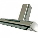 Depurador De Ar Brastemp 60cm Inox Bivolt - Xat60br