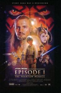 Star Wars Episódio I: A Ameaça Fantasma