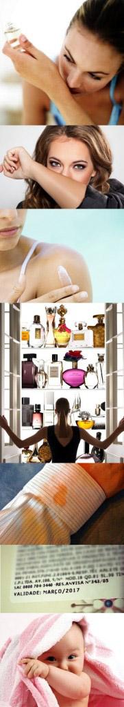 Perfume: Você está usando da maneira adequada?