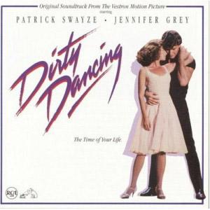"""""""Dirty Dancing"""""""