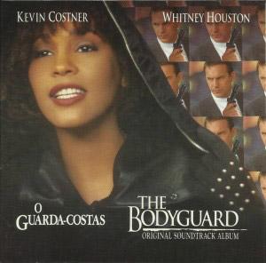 """""""The Bodyguard"""" (O Guarda-costas)"""