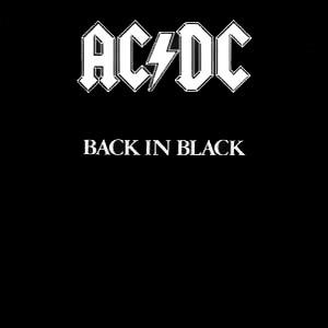 ACCD – Black In Black