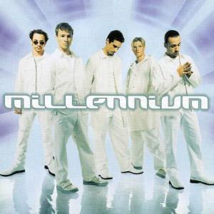 Backstreet Boys – Millennium