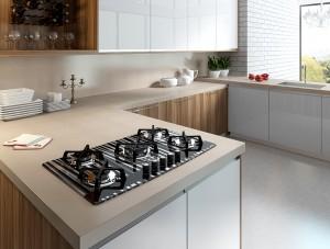 Como instalar um fogão cooktop