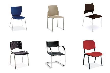 Menores pre os de cadeiras para escrit rio blog macofertas for Comprar escritorio barato